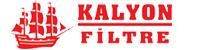 Kalyon Damla Sulama Filtre Sistemleri